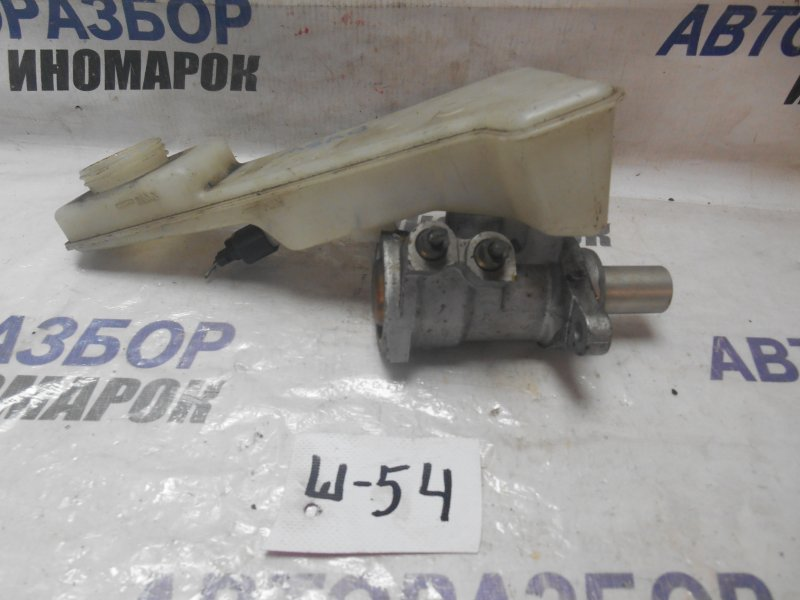 Цилиндр главный тормозной Mazda Demio DY3R передний (б/у)