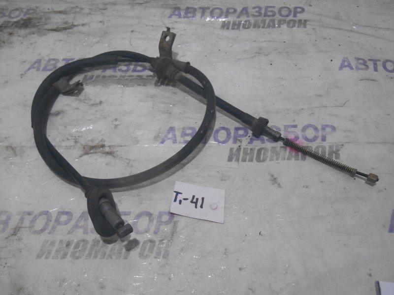 Трос ручника Honda Orthia EL1 передний (б/у)