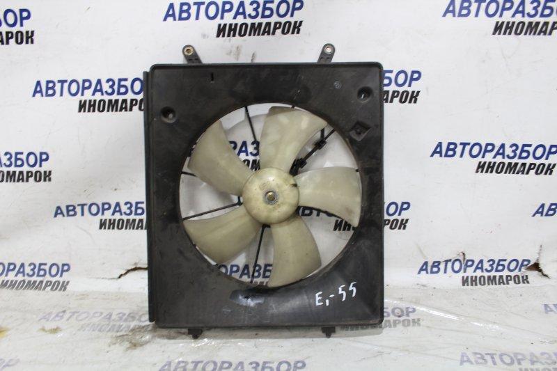 Диффузор радиатора Honda Odyssey RA6 F23A передний (б/у)