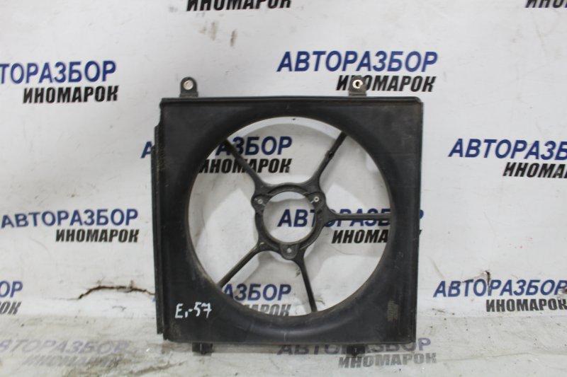 Диффузор радиатора Honda Accord CF3 передний (б/у)