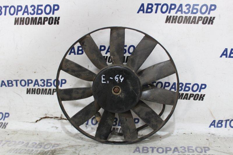 Крыльчатка вентилятора Газ 3310 406 передняя (б/у)