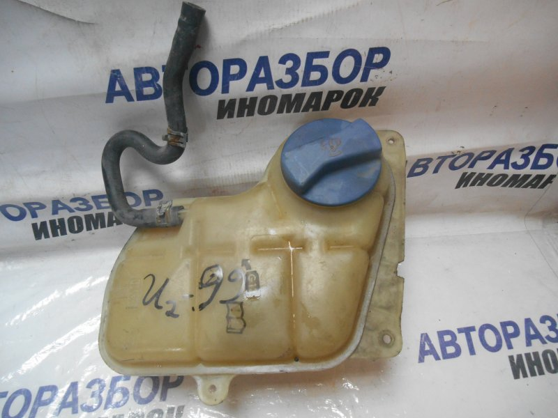 Бачок расширительный Audi A4 4BH (б/у)