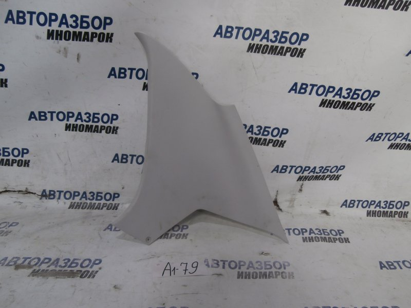 Накладка стойки Datsun On-Do 2195 11186 2017 задняя правая (б/у)