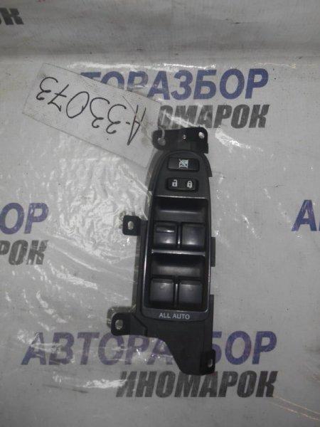 Блок управления стеклоподъемниками Lexus Gs300 GWS191 передний левый (б/у)