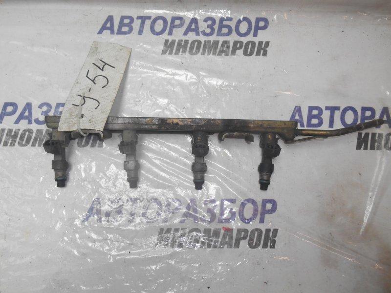 Форсунка топливная Nissan Almera B10 (б/у)