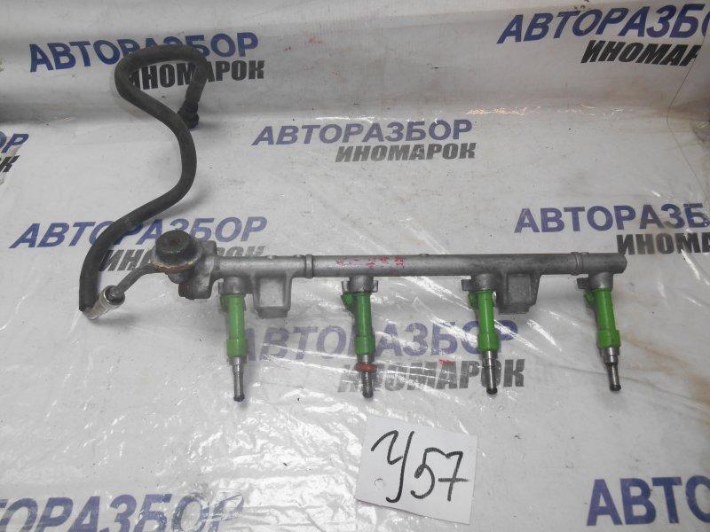 Форсунка топливная Toyota Venza AGV10 1ARFE (б/у)