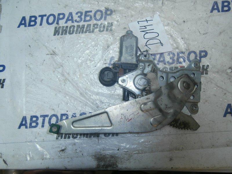 Стеклоподъемник задний правый Toyota Opa ACT10 задний правый (б/у)