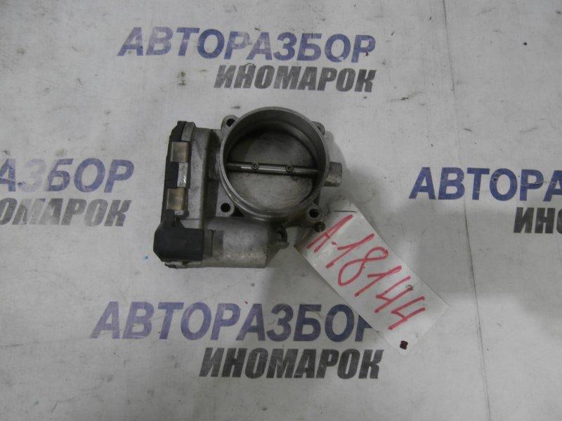 Заслонка дроссельная Audi A6 4D2 AQF (б/у)
