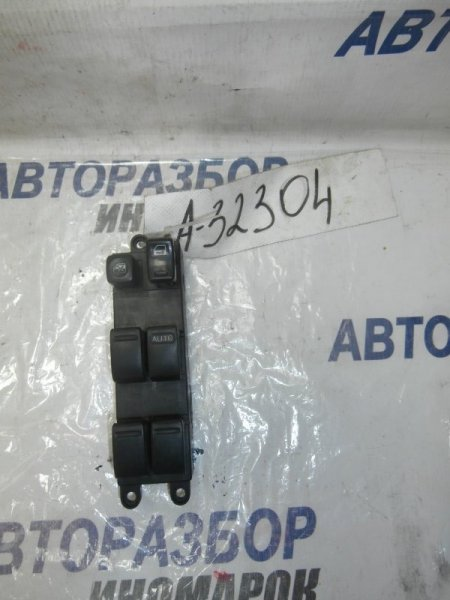 Блок управления стеклоподъемниками Nissan Wingroad FG10 передний правый (б/у)
