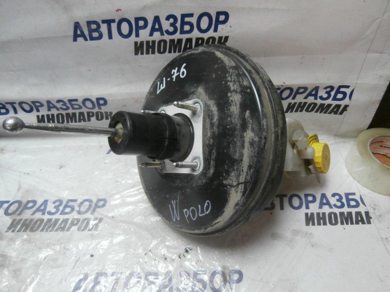 Вакуумный усилитель тормозов Volkswagen Polo 601 передний (б/у)