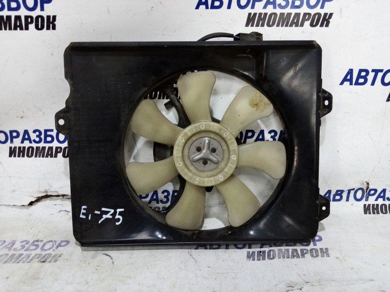 Диффузор радиатора Toyota Picnic ACN10H передний (б/у)