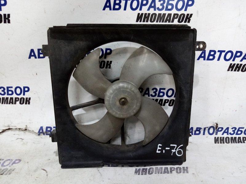 Диффузор радиатора Honda Accord CF2 передний (б/у)