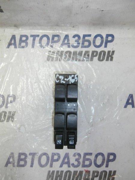 Блок управления стеклоподъемниками Suzuki Grand Vitara TA04V передний левый (б/у)