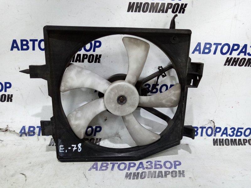 Диффузор радиатора Mazda Premacy CP8W передний (б/у)