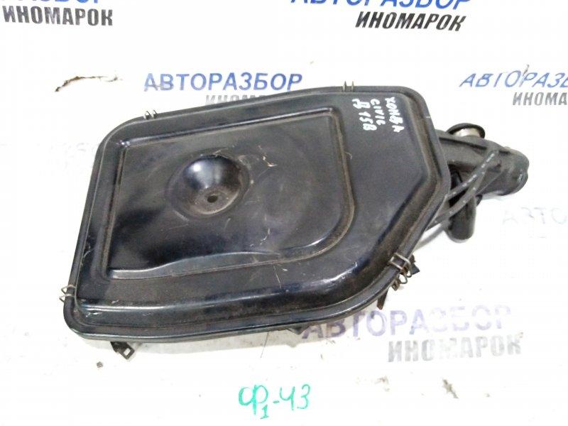 Корпус воздушного фильтра Honda Civic EF6 D14A1 передний (б/у)