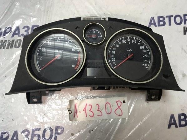 Панель приборов Opel Astra H L35 A16LET (б/у)