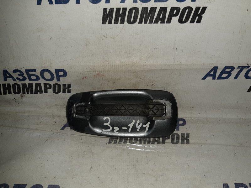Ручка двери внешняя Lada Priora 2170 (б/у)