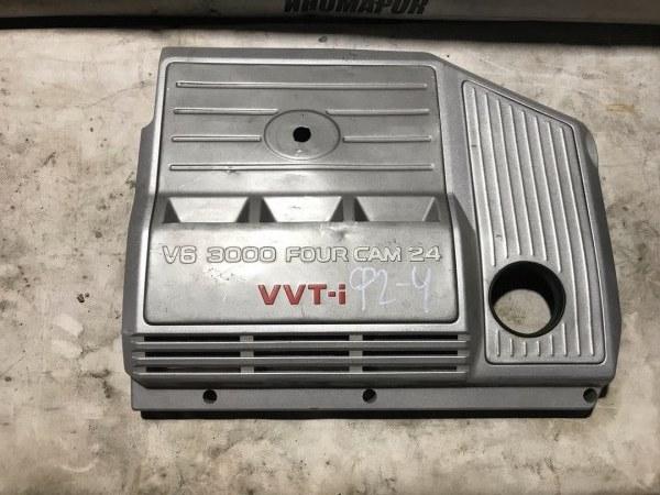 Крышка двигателя Toyota Rx300 MCU10 1MZFE (б/у)