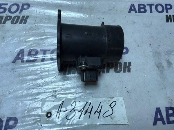 Датчик расхода воздуха Infiniti Ex25 J50 VK56DE (б/у)