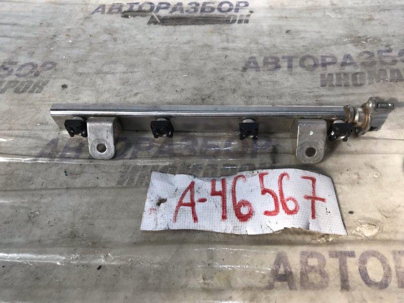 Рейка топливная Kia Solaris UB G4FC (б/у)