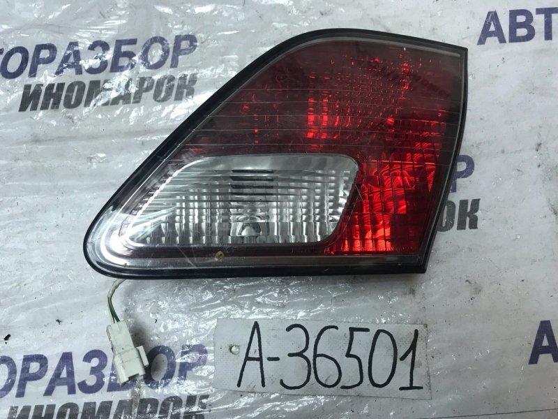 Фонарь задний правый Toyota Windom MCV30 1MZFE задний правый (б/у)