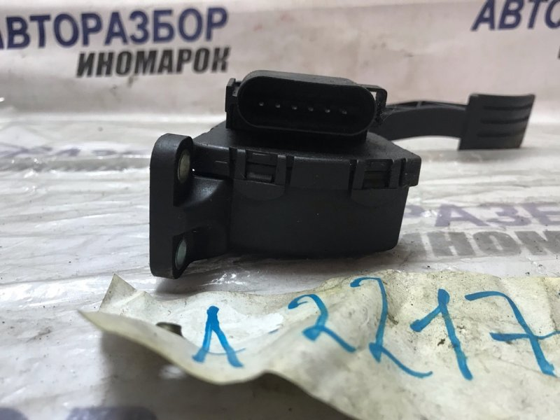 Педаль газа Ford Focus CB4 AODA (б/у)