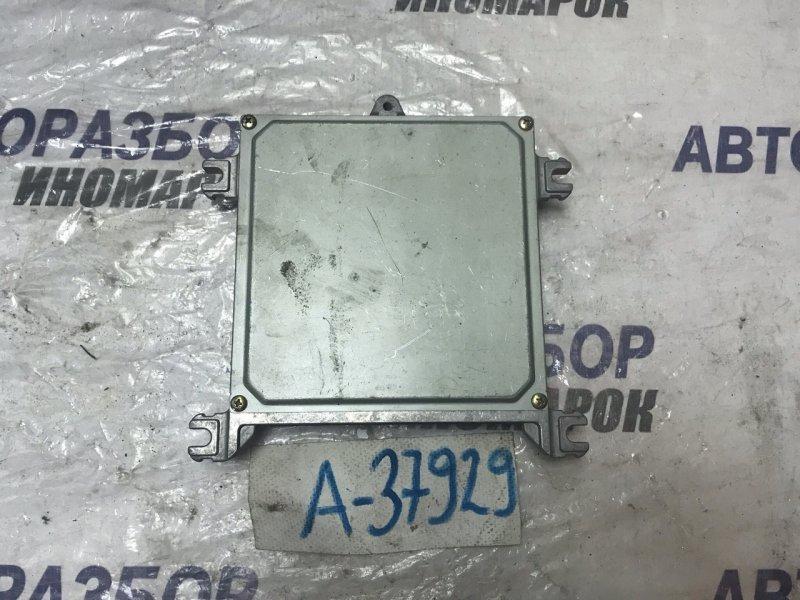 Блок управления Honda Stepwgn RF1 B20B (б/у)