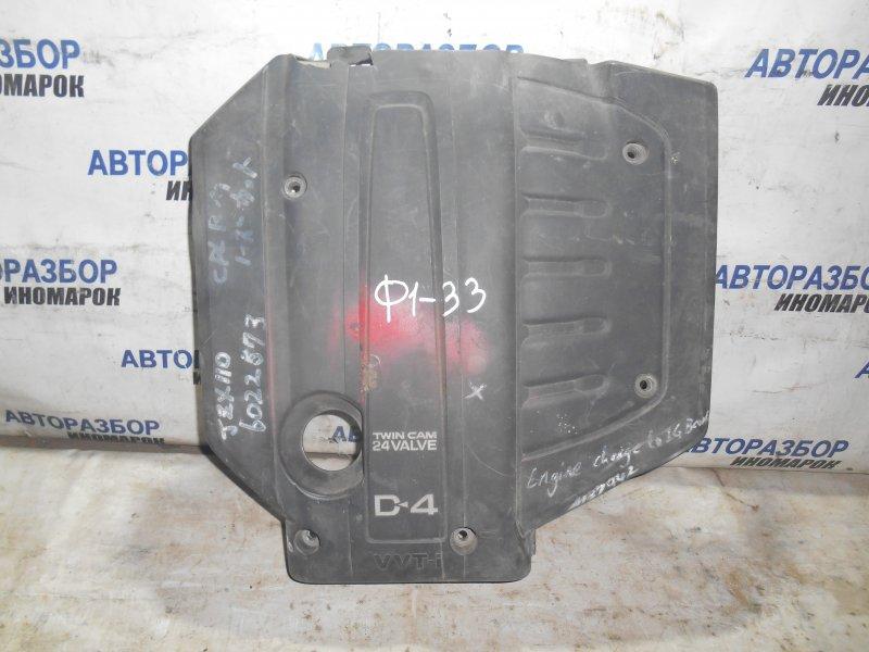 Крышка двигателя Toyota Verossa JCG10 1JZFSE (б/у)