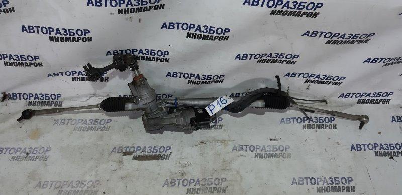 Рулевая рейка Subaru Impreza GJ2 FB16 2011 передняя (б/у)