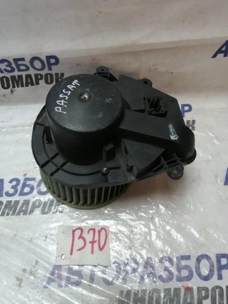 Мотор печки Volkswagen Passat 3B2 (б/у)