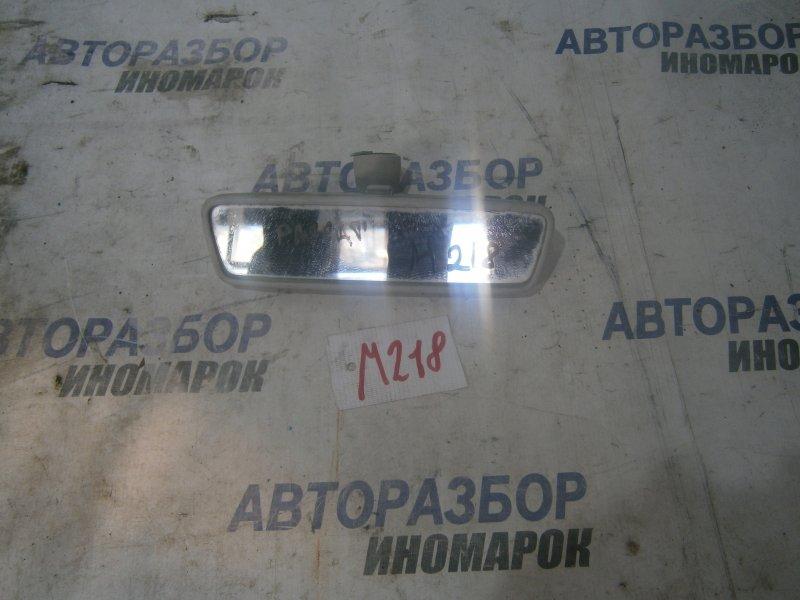 Зеркало заднего вида салонное Seat Arosa 6H1 AXQ (б/у)