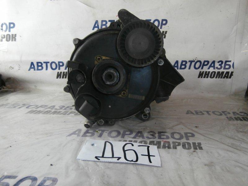 Генератор Bmw 7-Series E65 760LI передний (б/у)