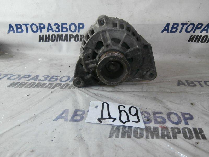 Генератор Bmw 3-Series E46 M43B19TU передний (б/у)