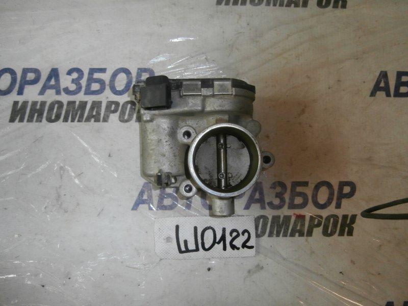 Заслонка дроссельная Лада Кросс BAZ11186 передняя (б/у)
