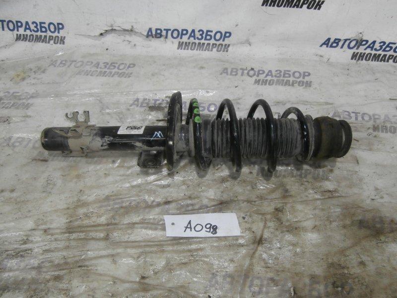 Амортизатор передний Volkswagen Polo 602 передний (б/у)