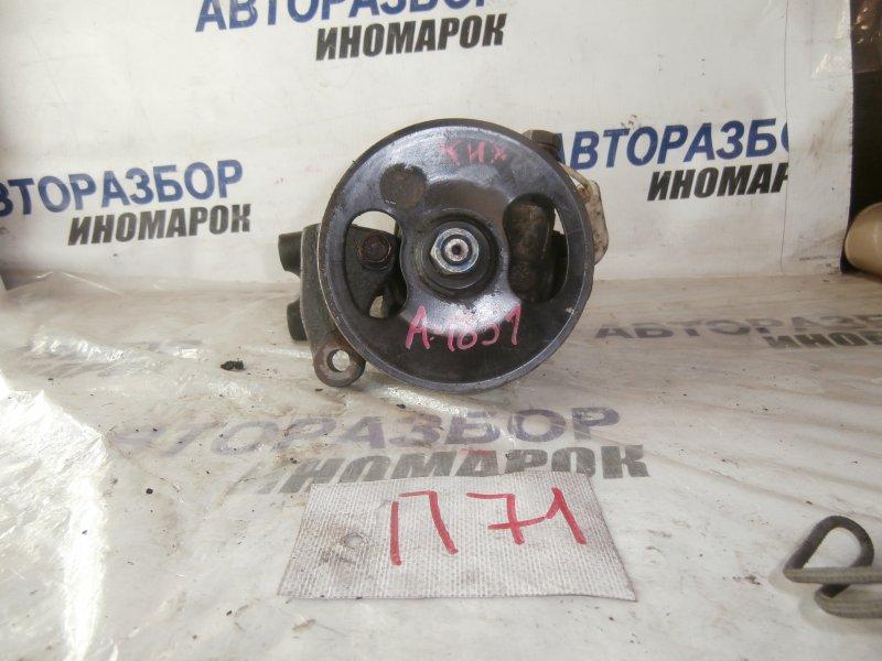 Гидроусилитель руля Kia Rio FB D4BB 2000 передний (б/у)