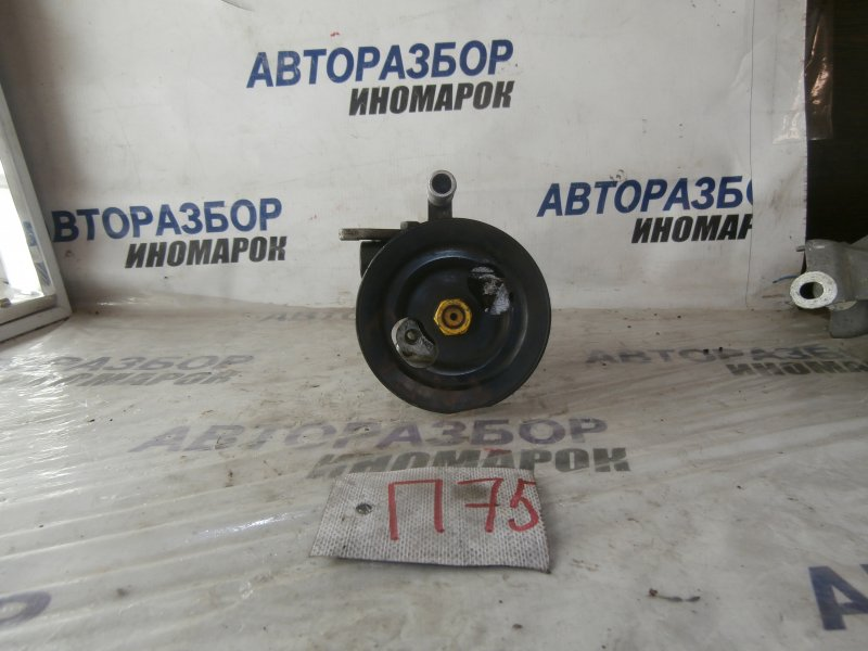 Гидроусилитель руля Hyundai Accent LC G4EC передний (б/у)