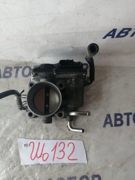 Заслонка дроссельная Toyota Rav4 ACA30 2AZFXE (б/у)
