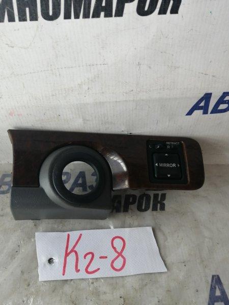 Блок управления зеркалами Toyota Chaser GX100 (б/у)