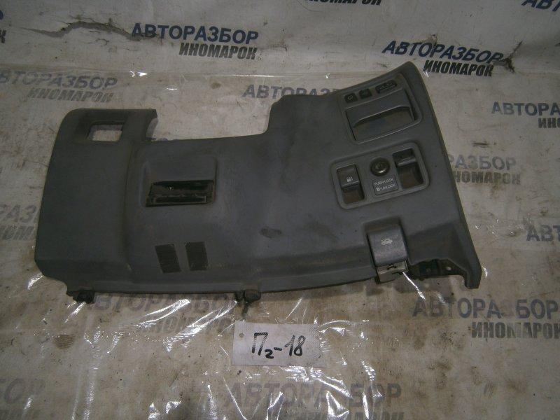Панель рулевой колонки Toyota Aristo JZS147 (б/у)