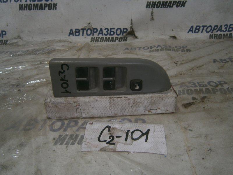 Блок управления стеклоподъемниками Subaru Impreza Wrx GC8 (б/у)