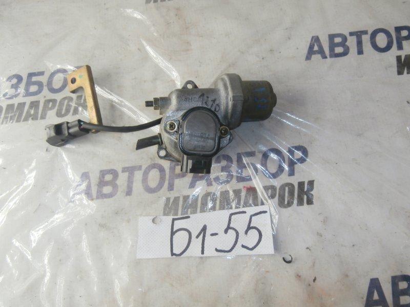 Датчик положения дроссельной заслонки Toyota Scion Xb NCP31 1NZFE передний (б/у)