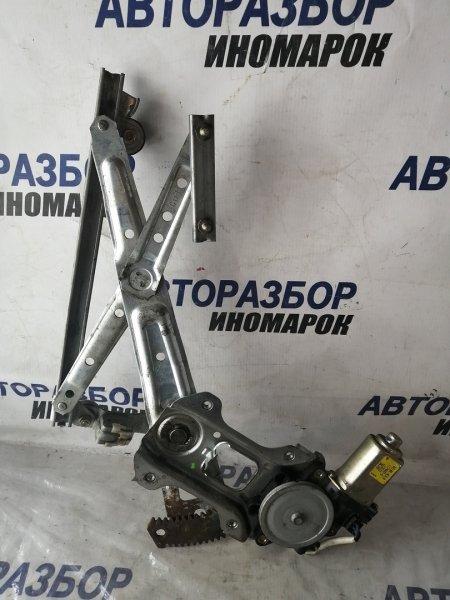 Стеклоподъемник задний левый Subaru Baja BE5 задний левый (б/у)