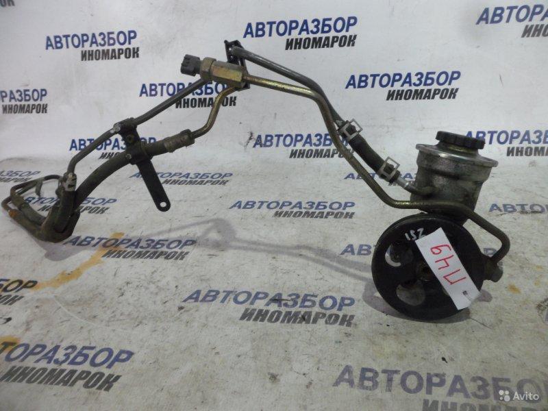 Гидроусилитель руля Toyota Vitz SCP11 1SZFE передний (б/у)