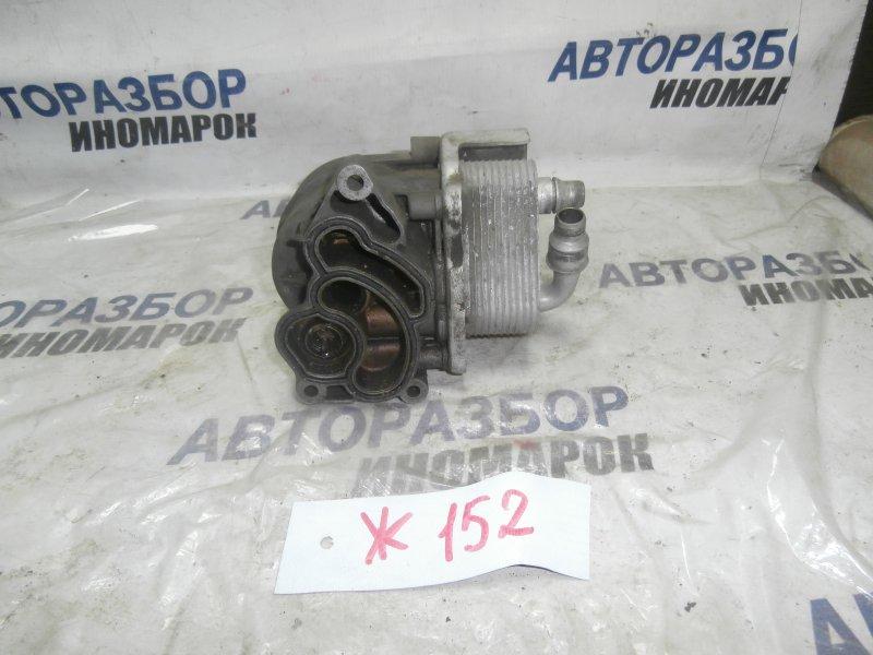 Корпус масляного фильтра Bmw 1-Series E83 N46B20 (б/у)