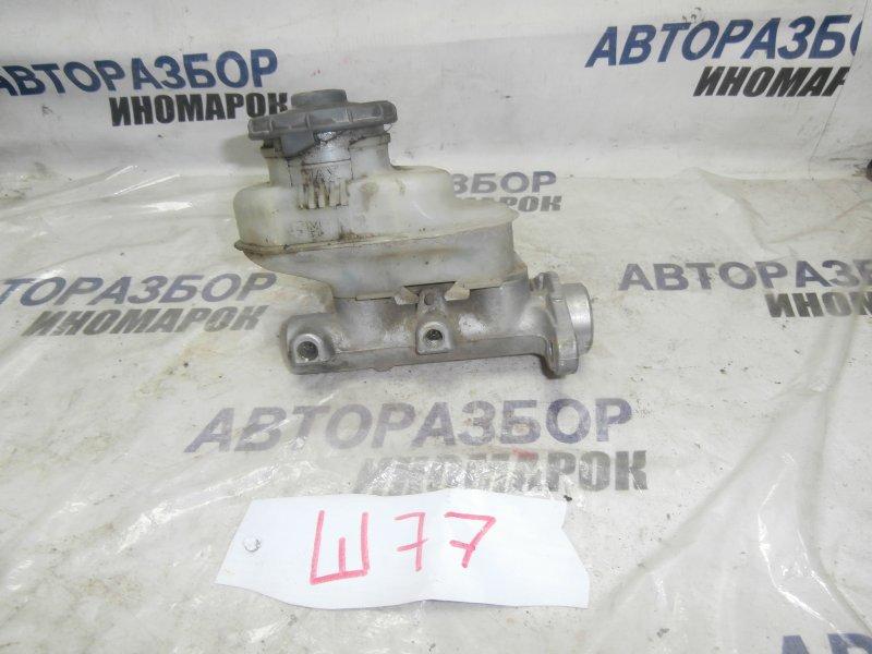 Цилиндр главный тормозной Honda Accord CF3 передний (б/у)