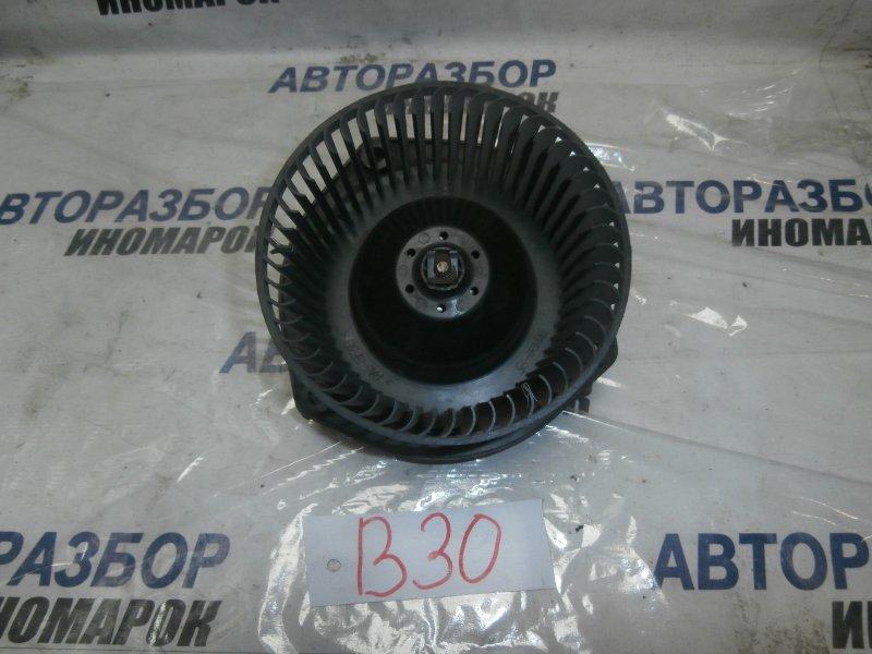 Мотор печки Лада Niva 21236 BAZ11183 передний (б/у)