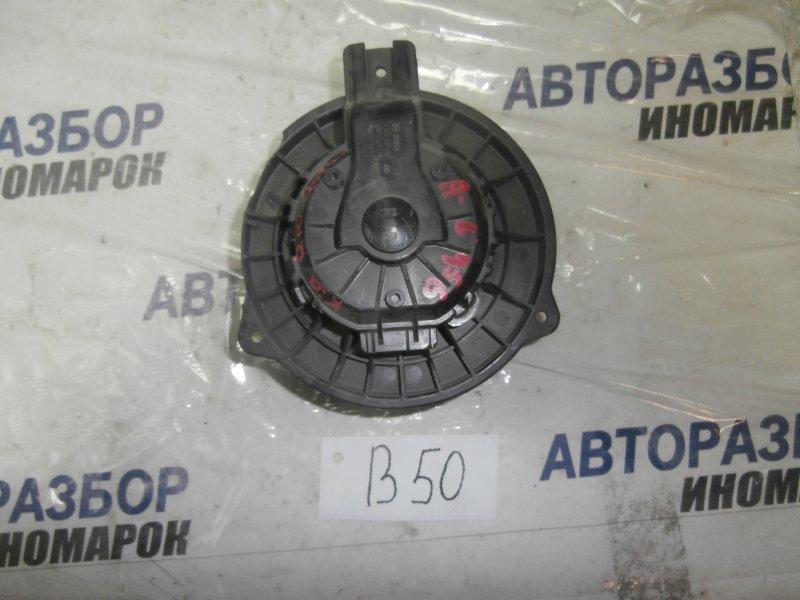 Мотор печки Hyundai Solaris RB D3FA передний (б/у)
