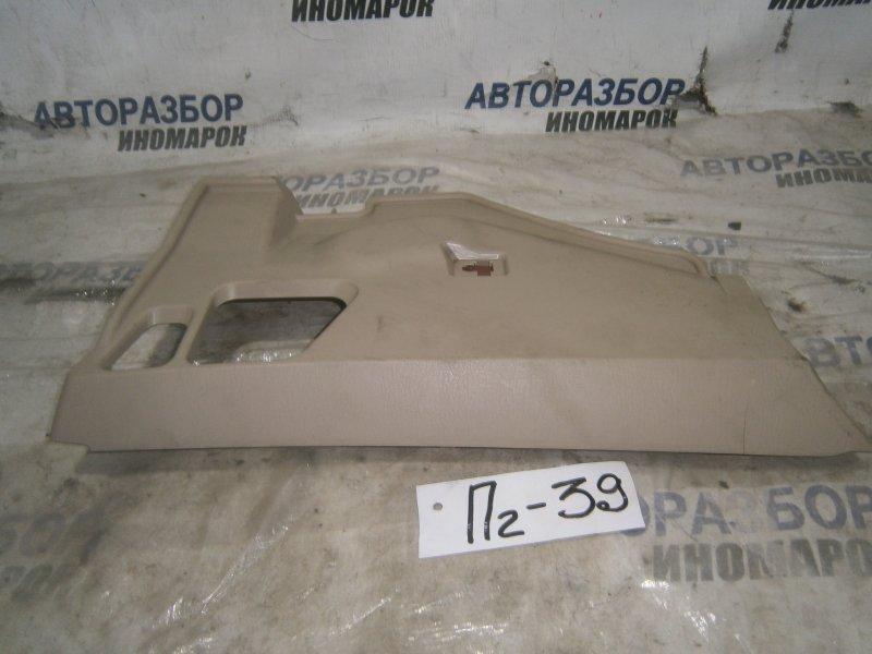 Накладка торпедо Toyota Windom MCV30 передняя (б/у)