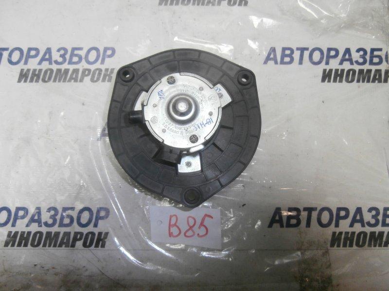 Мотор печки Лада Калина 1117 BAZ11183 передний (б/у)